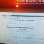 Instant WebKiosk/EDS
