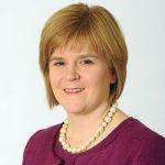 Nicola Sturgeon, SNP