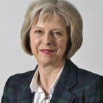 Theresa May, Conservatives