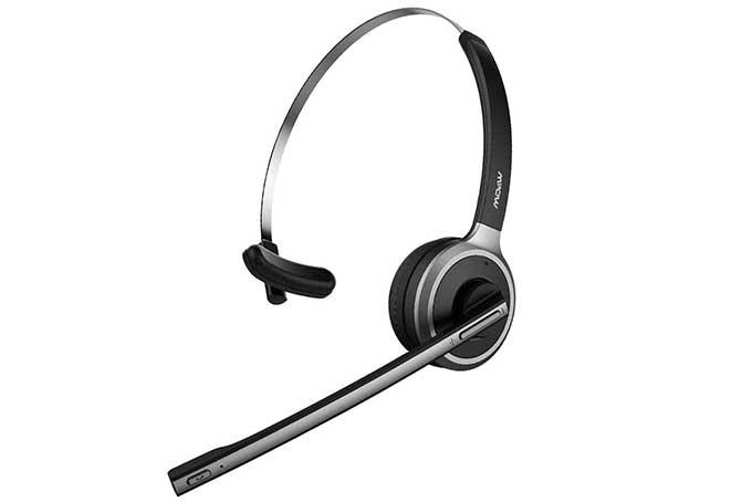 Mpow M5 Pro Bluetooth Headset